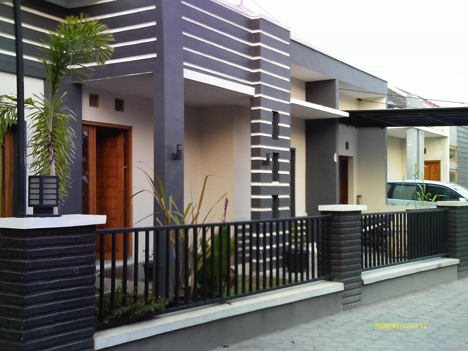 Pagar Kanopi Teralis Cimahi Bandung Download Foto Gambar Pagar