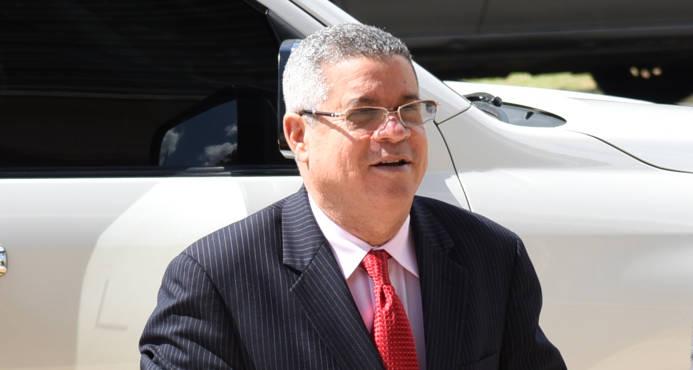 Roberto Rodríguez tuvo depósitos superiores a su salario, dice la Procuraduría