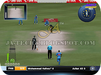 Cricket 2012 Mega Patch Gameplay Screenshot 1
