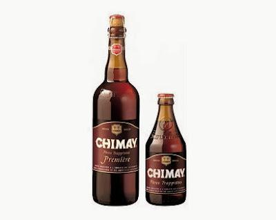 Bia chimay đỏ - bia chimay red
