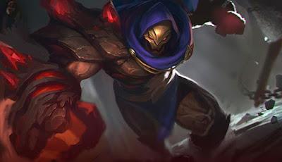 Wow! 5 Hero Fighter Game Mobile Legends Paling Handal di Bulan Januari 2019