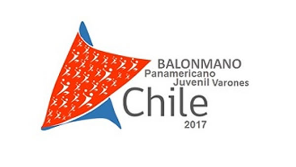 Panamericano Handball Juvenil Chile 2017