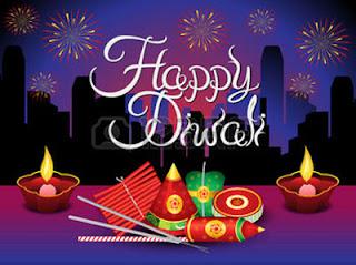 diwali essay hindi me