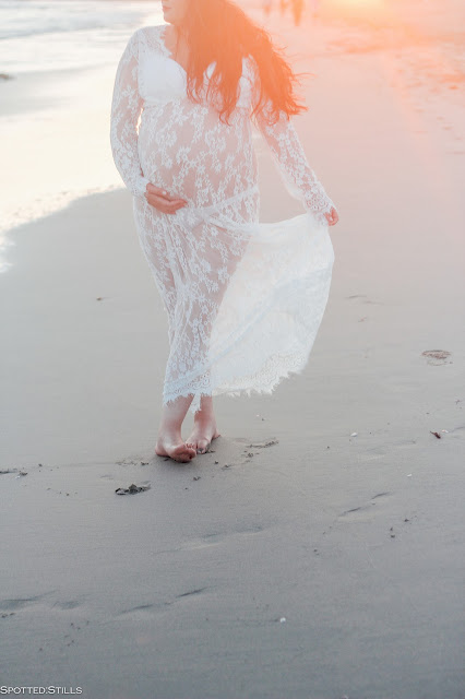maternity, portland maternity, portland maternity photographer, orange county maternity, los angelos maternity, spotted stills, jenn pacurar, natural light maternity photographer, beach maternity, sunset maternity