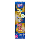 Littlest Pet Shop Tubes Seal (#1561) Pet