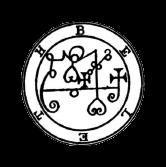 Goetia - Beleth (B)
