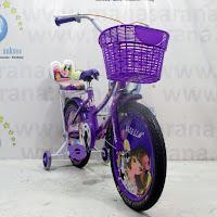 Sepeda Lisella 16in