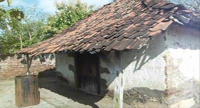 Makam R.T Brotonegoro