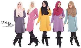 SANIAA TUNIC SOLD OUT