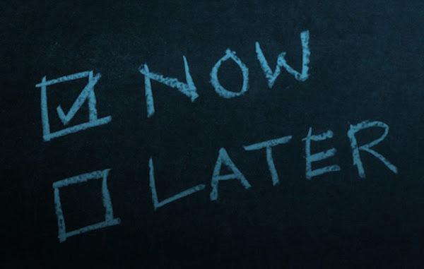 Combatiendo la procrastinación