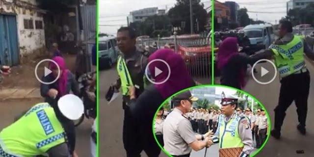 Analisa Skenario di Balik Insiden Lantas Muallaf Dora Natalia. Cybertroop Muslim Harus Bela!