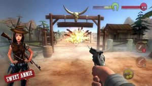 Call of Outlaws MOD APK Premium Unlimited Money