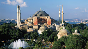 paket tour turki - murah