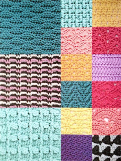 Indispensable Stitch Collection - Book review on CGOA Now!