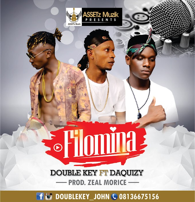 [MUSIC] DOUBLE KEY FT. DAQUIZY_FILOMINA