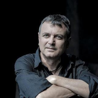 Director del CDN, Ernesto Caballero,