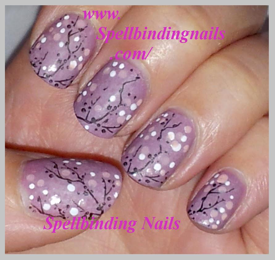 Spellbinding Nails: Spellbinding Nails 2012 Favourites