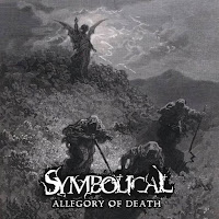 "Symbolical - ""Allegory of Death"""