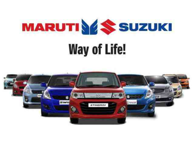 Maruti Suzuki Cars Features, Reviews and Price in India