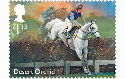 Desert Orchid - Gold Cup