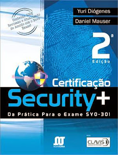 CERTIFICAÇAO SECURITY +