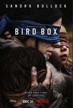 A ciegas – Bird Box (2018) Pelicula Online Español latino hd