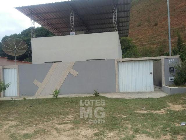Casas à venda em Mantena MG