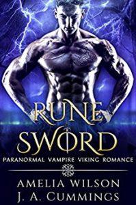 Rune Sword by Amelia Wilson