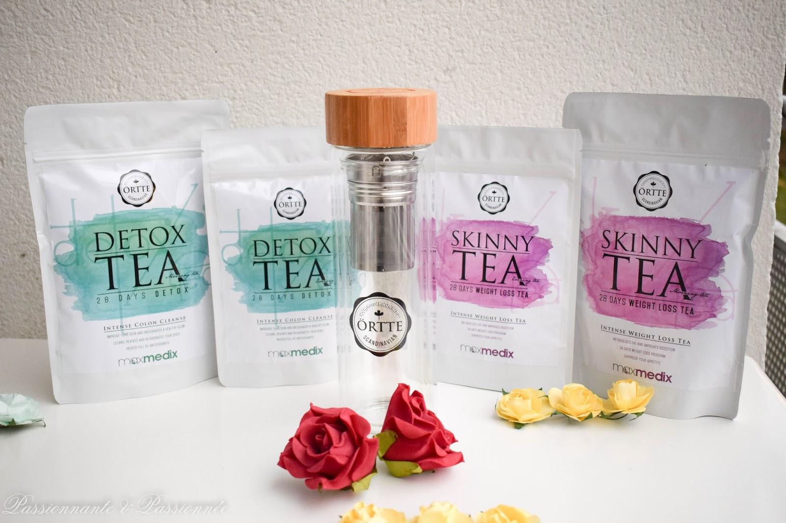bouteille infuseur à thé