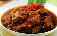 Resep masakan ayam kecap bumbu spesial