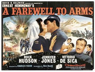 Adiós a las armas (1957) A Farewell to Arms