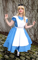 1951 Movie Accurate Alice in Wonderland Tutorial by Melinda