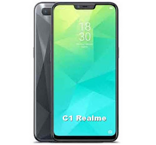 spesifikasi harga Realme C1