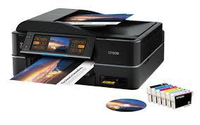 Download Epson Stylus Photo TX810FW drivers