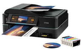 Download Epson Stylus Photo TX810FW Drivers