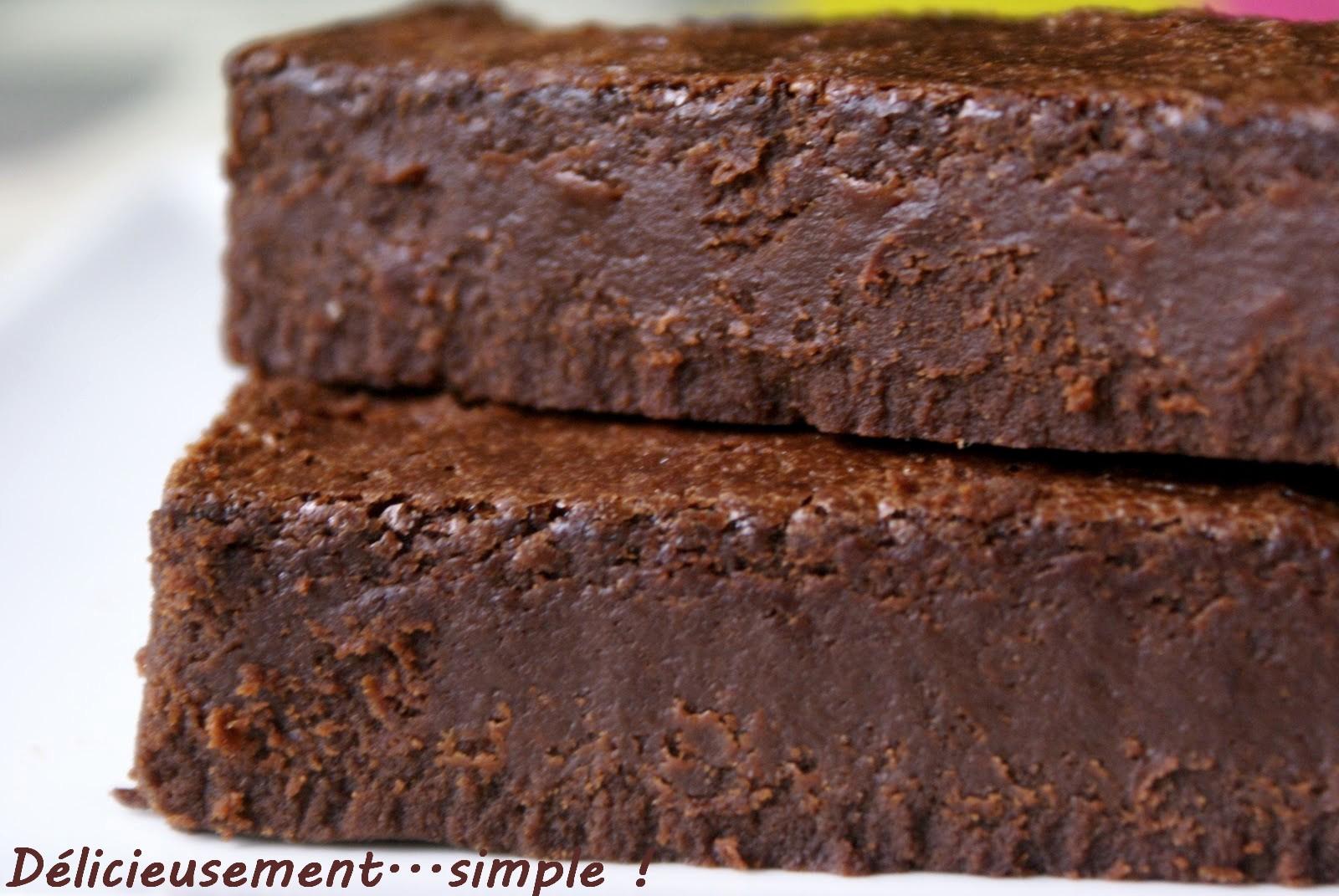 Gteau Chocolat Au Lait Beautiful Gteau Mousse Aux Chocolats Sur