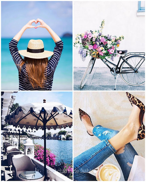 Style Inspiration - So Summery by Cool Chic Style Fashion