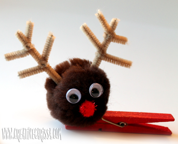 Make Christmas Ornaments Out Dough