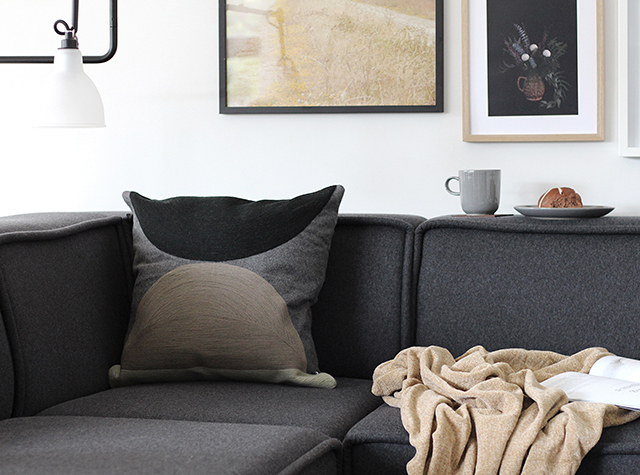 T D C Creating A Cosy Living Room With Marks Spencer