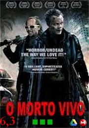 O Morto Vivo DVDRip