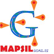 MAPSIL icono.