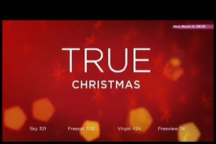 True Christmas +1 - Astra Frequency