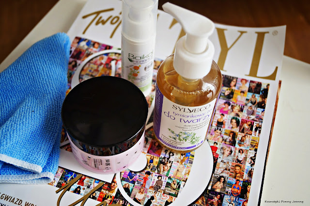 Kosmetyki, których nie kupuję, kosmetyki na które nie tracę dużych pieniędzy