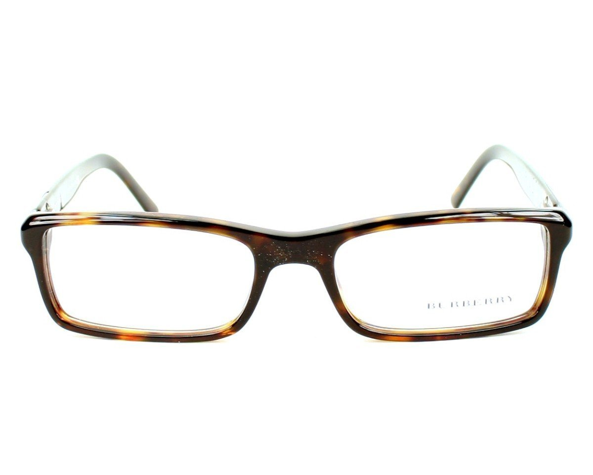722ae320c546 Shop Burberry Eyeglasses frame BE 2085 3002 Acetate Havana - Product  Reviews and Reports