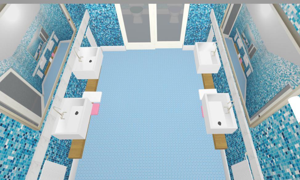 Design Interior - Amenajari Interioare / Proiect design interior gradinita Constanta - Bucuresti | Design - interior - gradinita - after - school - Galati