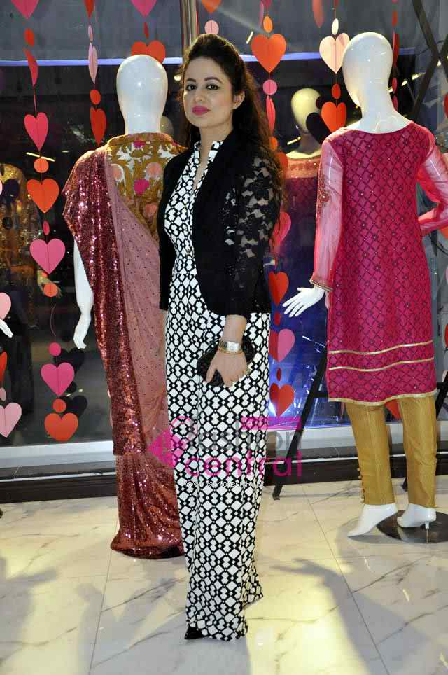 Valentines Trunk Show at FC Multi Brand Store In Lahore