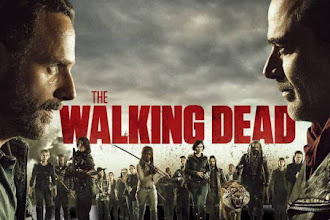 The Walking Dead: 8ª temporada ganha sinopse completa com 'Guerra Total' a Negan!