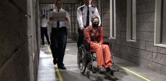6 Fakta Tentang Hukuman Mati Menggunakan Kerusi Elektrik