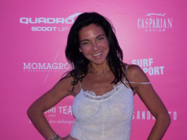 Sandra Zeitoun