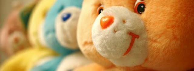 Happy Teddy Day 2018 Facebook Cover Photo